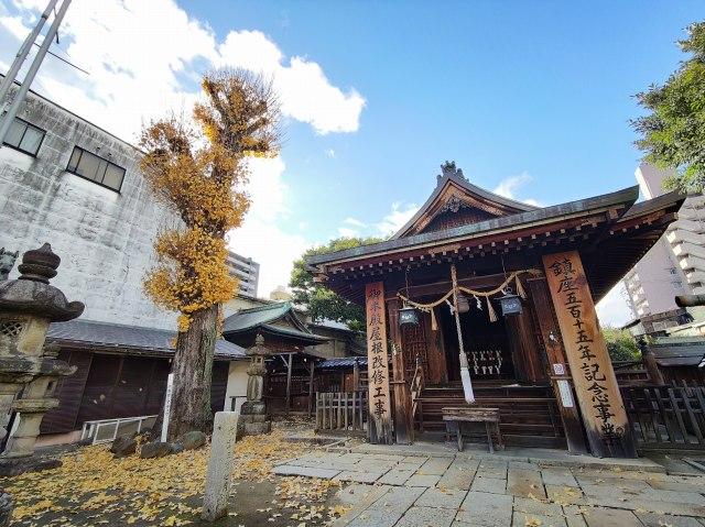 富士浅間神社5