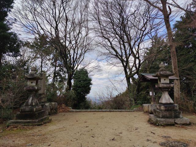 千早赤坂城跡11