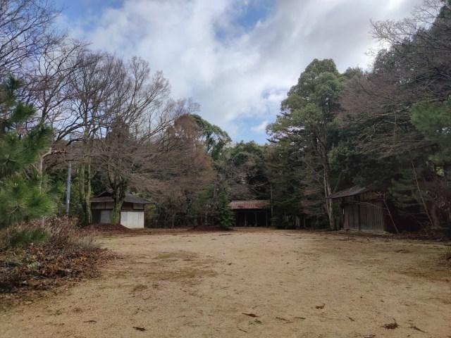 千早赤坂城跡12