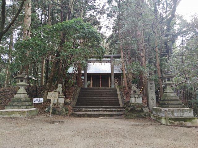 千早赤坂城跡18