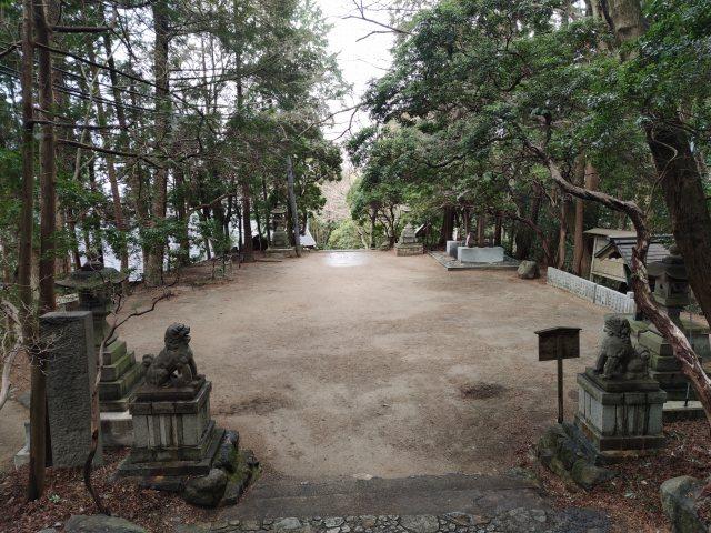 千早赤坂城跡20