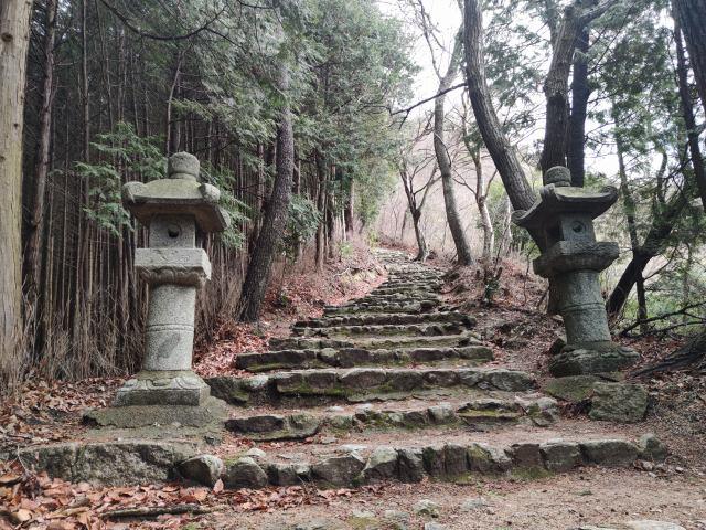 千早赤坂城跡5