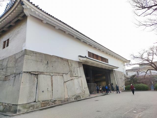 大阪城23