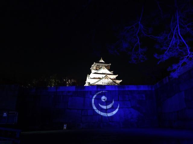 大阪城24