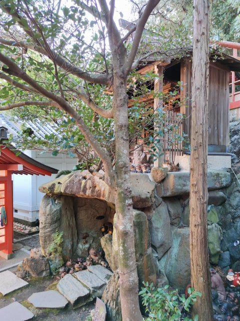 淡島神社10