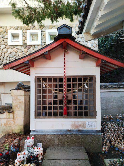 淡島神社16