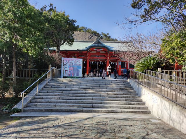 淡島神社2