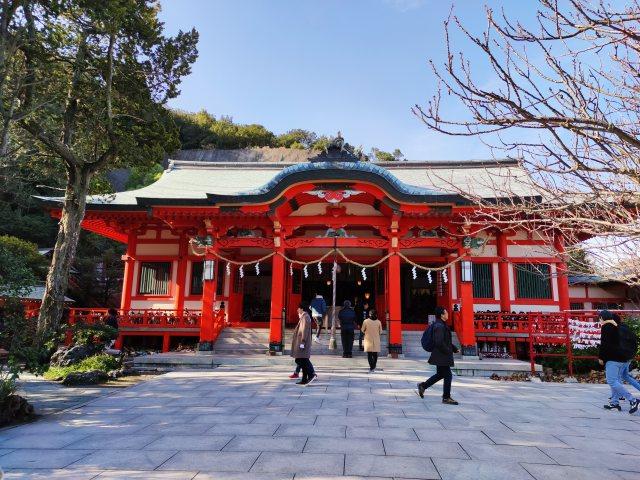 淡島神社3