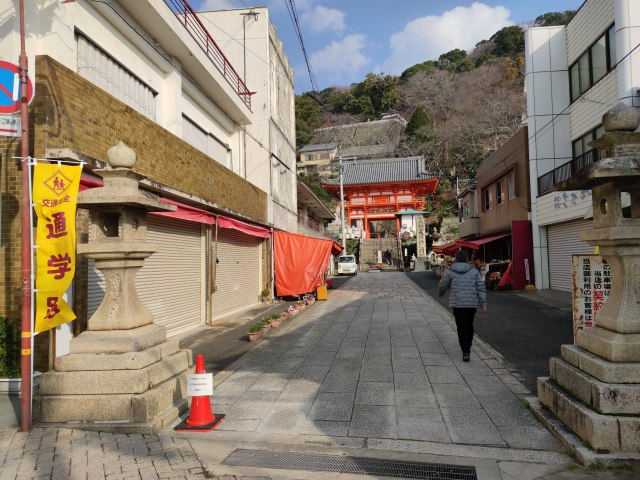紀三井寺1
