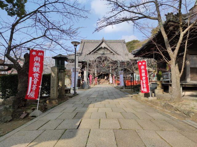 紀三井寺10