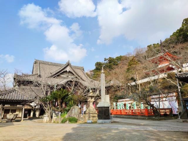 紀三井寺13