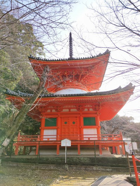 紀三井寺16