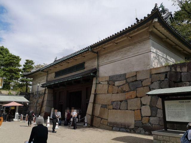 名古屋城2