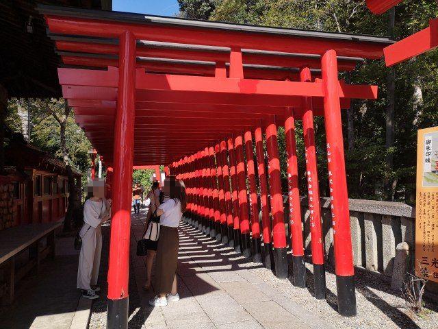 三光稲荷神社10
