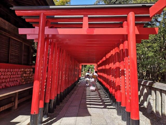 三光稲荷神社11