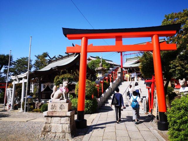 三光稲荷神社7