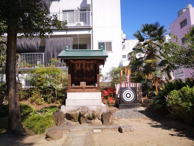 三輪神社11