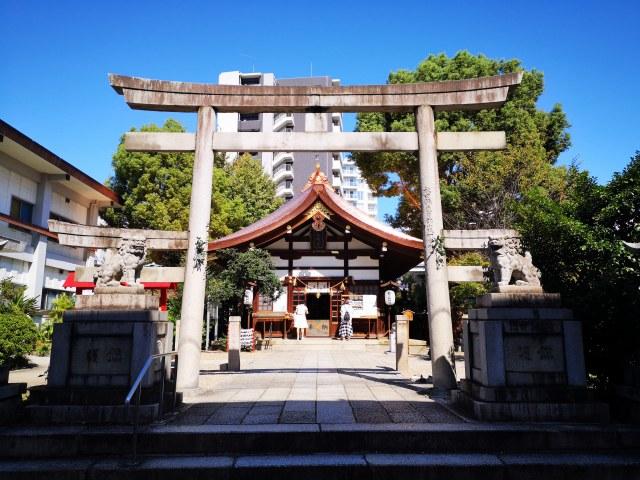 三輪神社19