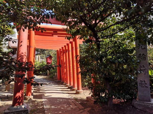 三輪神社7
