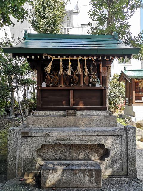 三輪神社9