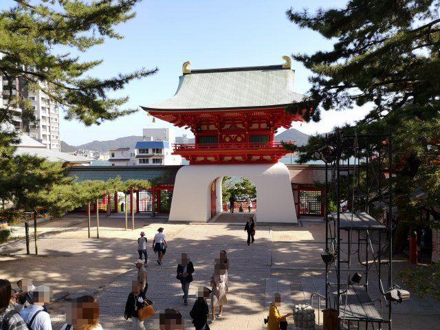 赤間神宮11