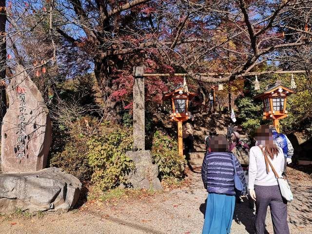 新倉山浅間公園3