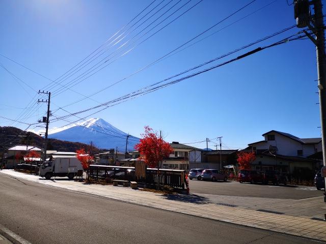 河口浅間神社14