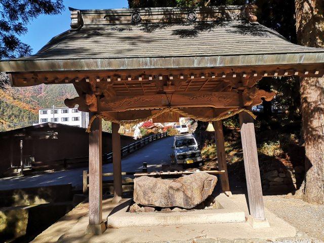 河口浅間神社4