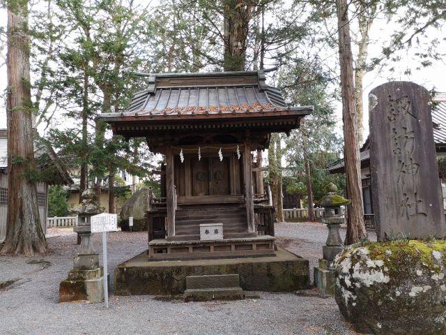 忍野八海浅間神社10