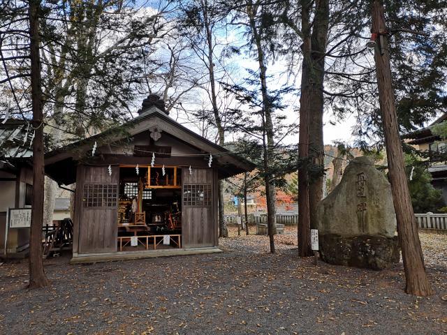 忍野八海浅間神社12