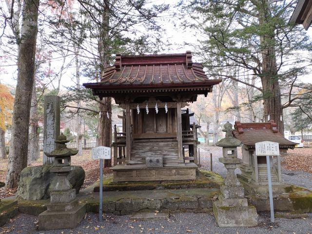忍野八海浅間神社15