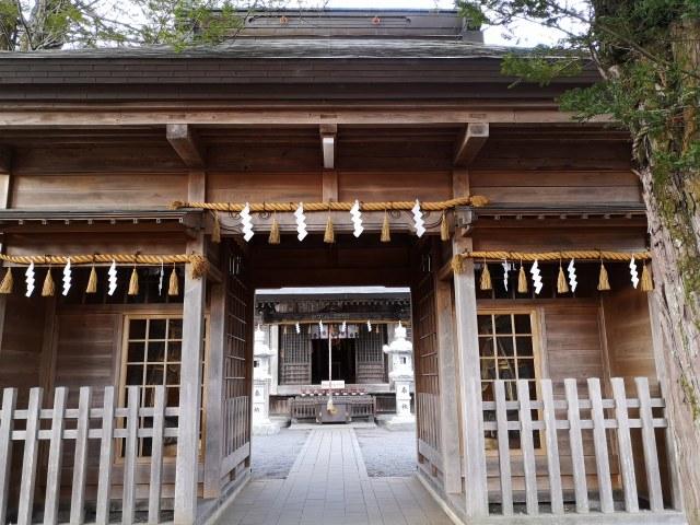 忍野八海浅間神社3