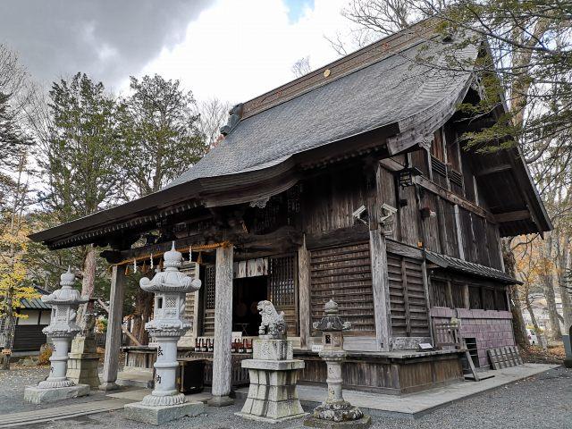 忍野八海浅間神社8
