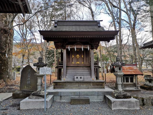 忍野八海浅間神社9