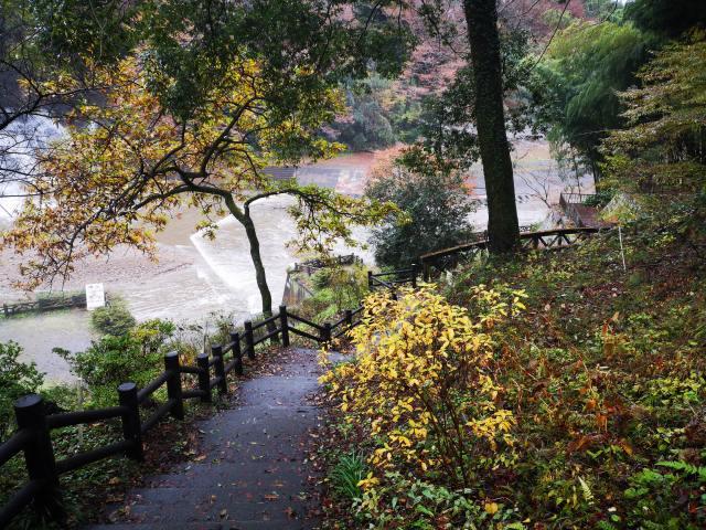 龍門の滝 9