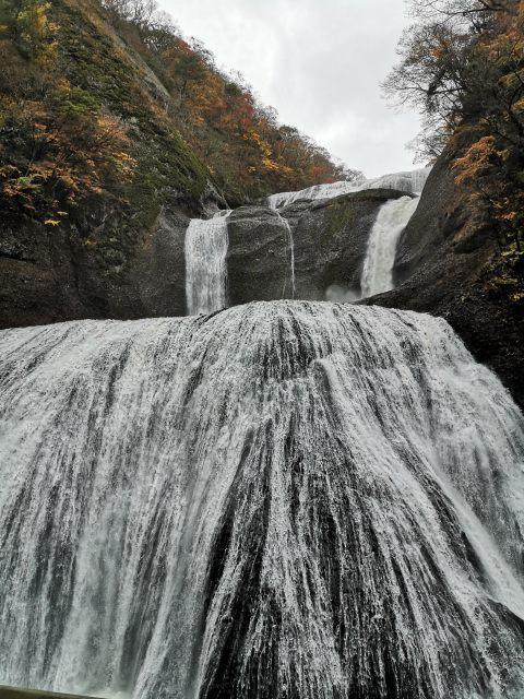 袋田の滝13