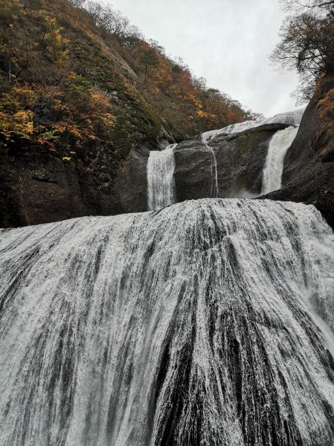 袋田の滝14