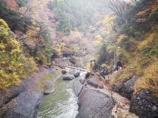 袋田の滝15