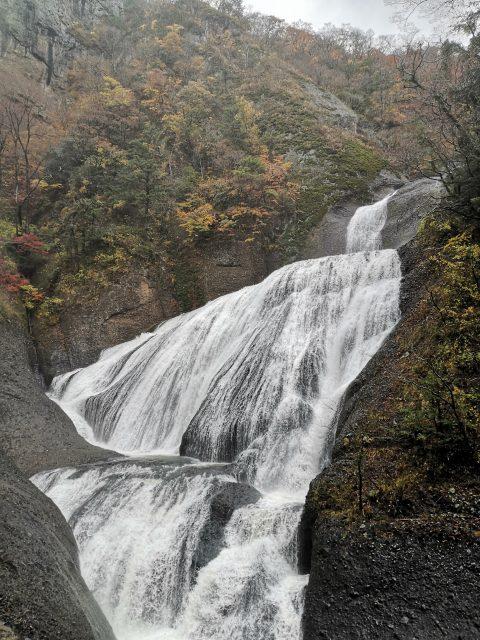 袋田の滝16
