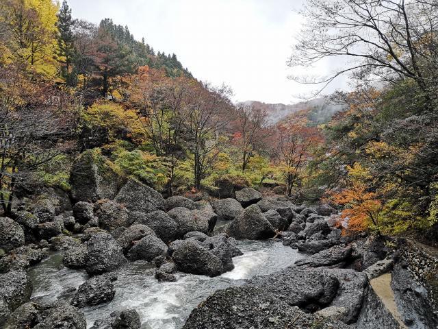 袋田の滝20