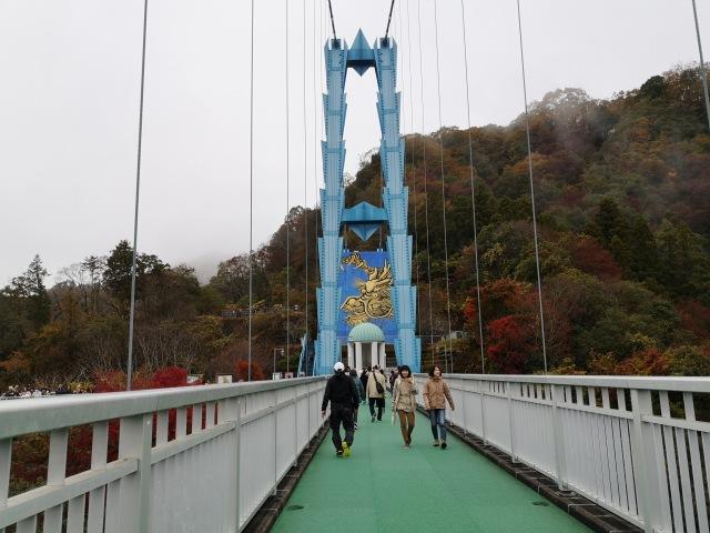 竜神大吊橋14