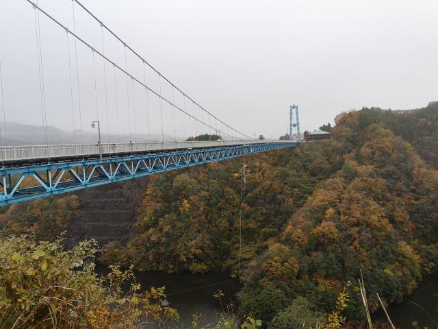 竜神大吊橋17