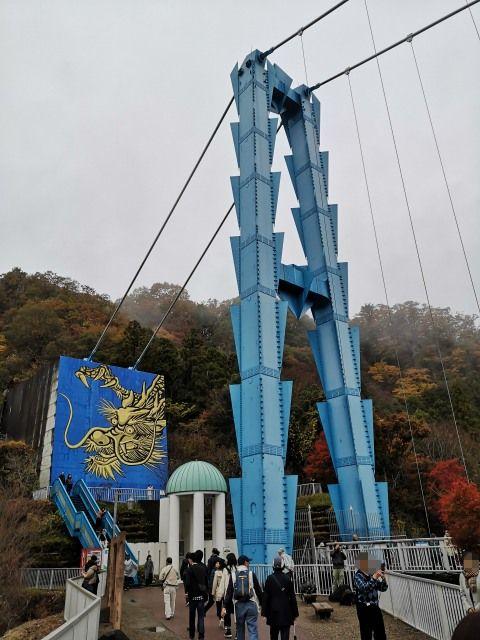竜神大吊橋18