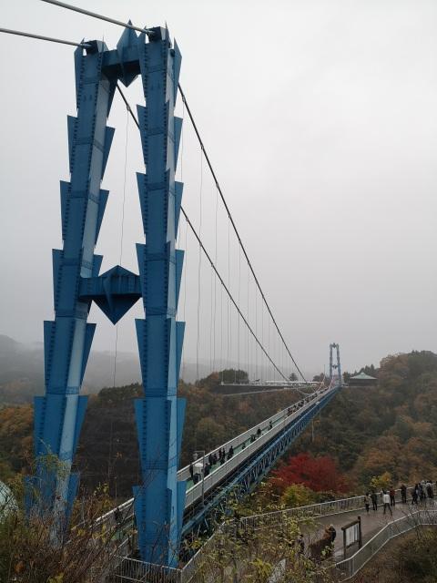 竜神大吊橋19