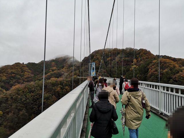竜神大吊橋3