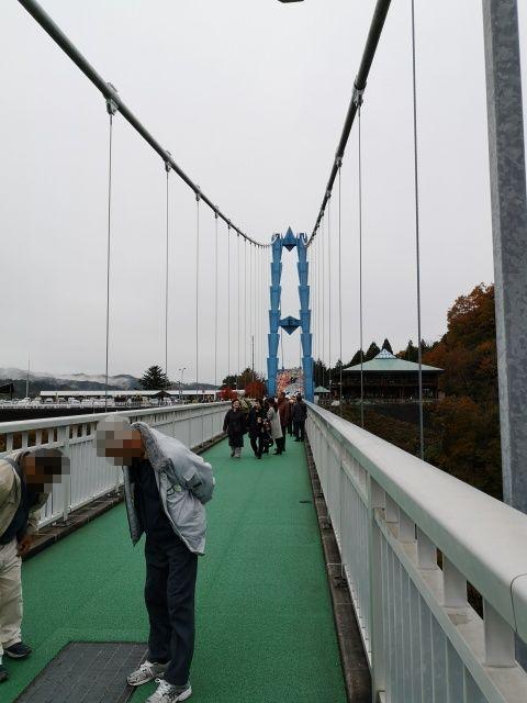 竜神大吊橋9