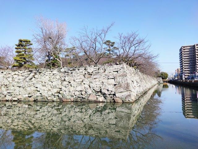徳島城10