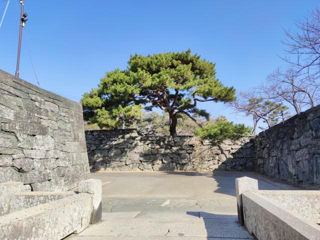 徳島城13
