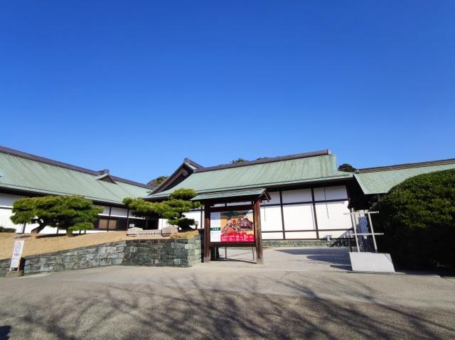 徳島城14