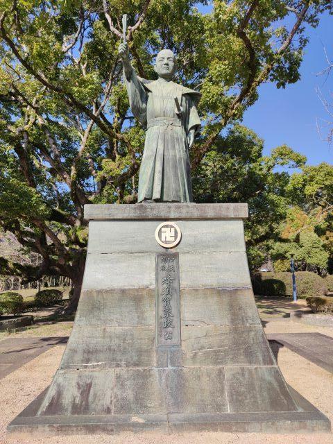 徳島城16